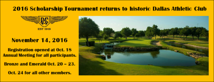 North Texas Golf Course Superintendents Association – 817 ...